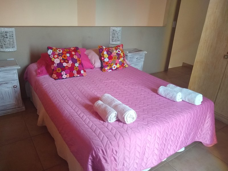 Alquiler de departamento de Montaña p/ 5 personas en Merlo San Luis, holiday rental in Merlo