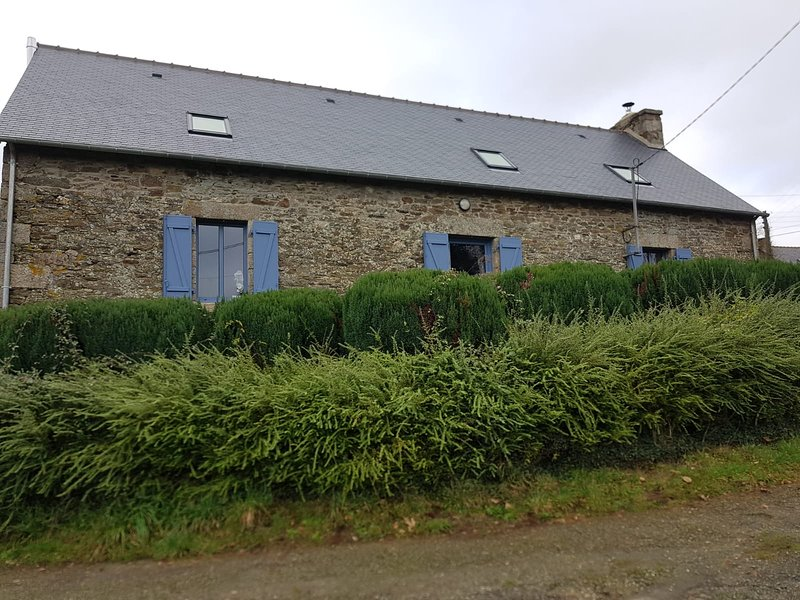UN HAVRE DE PAIX, holiday rental in Carnoet
