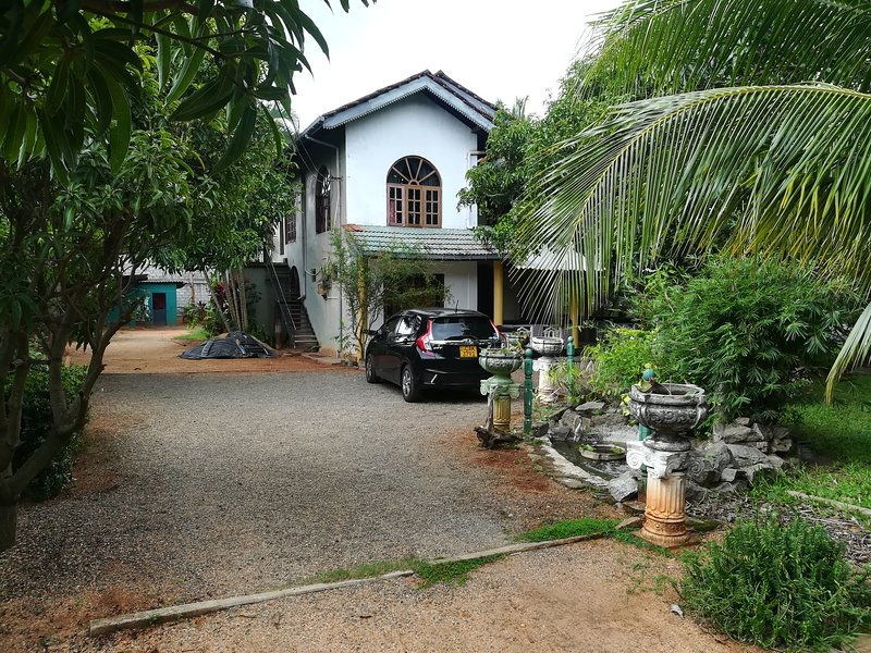 vacation rental bungalow, casa vacanza a Dambulla