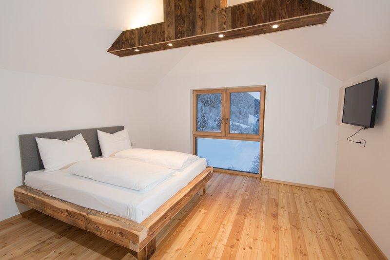 Gletscher Appartements HIMMELSCHLÜSSEL, holiday rental in Mortschach