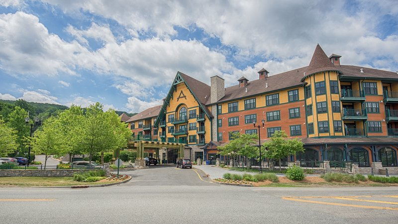 2 Bedroom Furnished Condo at the Appalachain -Mountain Creek Resort, Ferienwohnung in Vernon