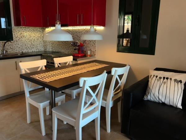 Katarina Apartments in Agios Konstantinos, holiday rental in Argostolion