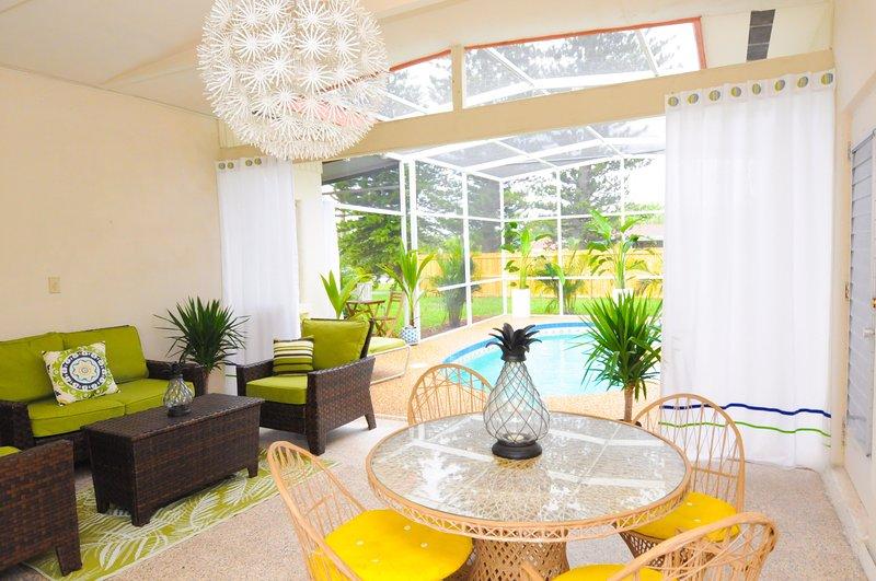 Siesta Beachside Bliss !, vacation rental in Siesta Key