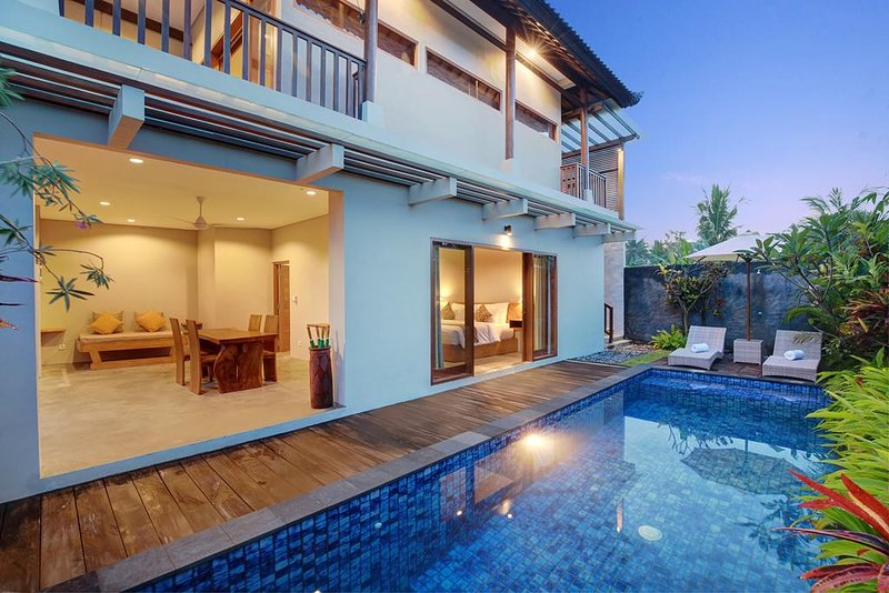 2 BR with Private Pool, vacation rental in Ubud