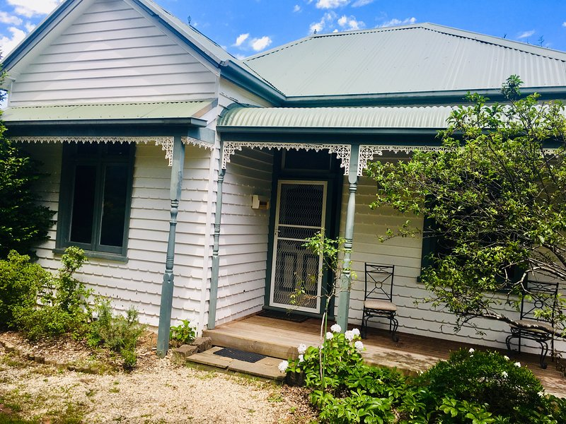 White Rose Cottage, vacation rental in Marysville