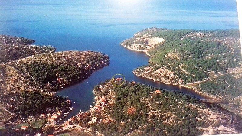 Bobovisca Bucht
