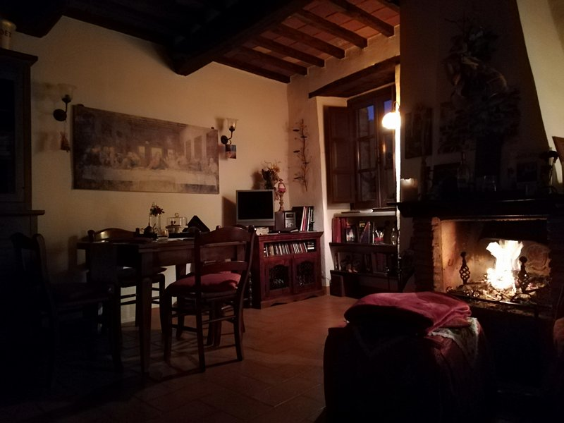 PRINCESS Apartment&Rooms- Castle of Gaiche, holiday rental in Montegiove