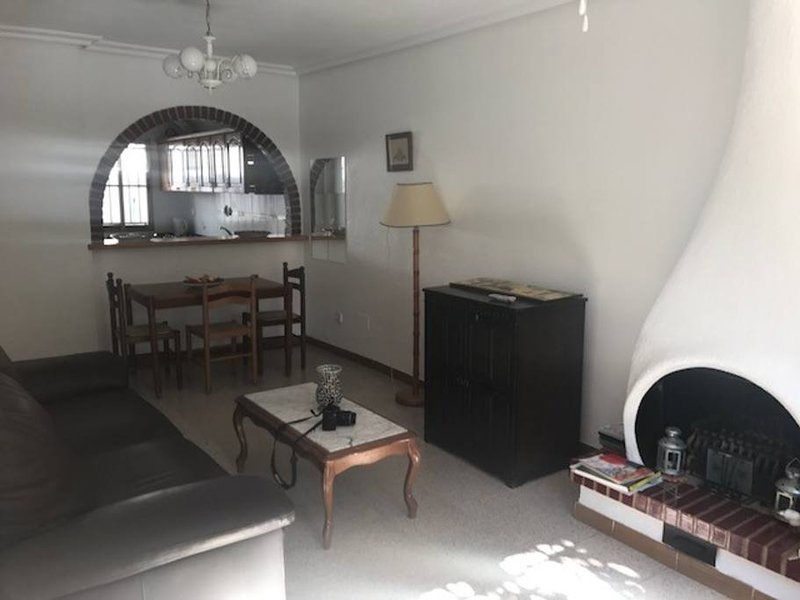 Los Narejos 2 bedroom Bungalow, vacation rental in El Carmoli
