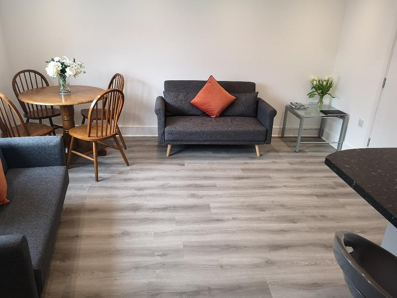 Apartment 3,4 & 5, holiday rental in St Austell