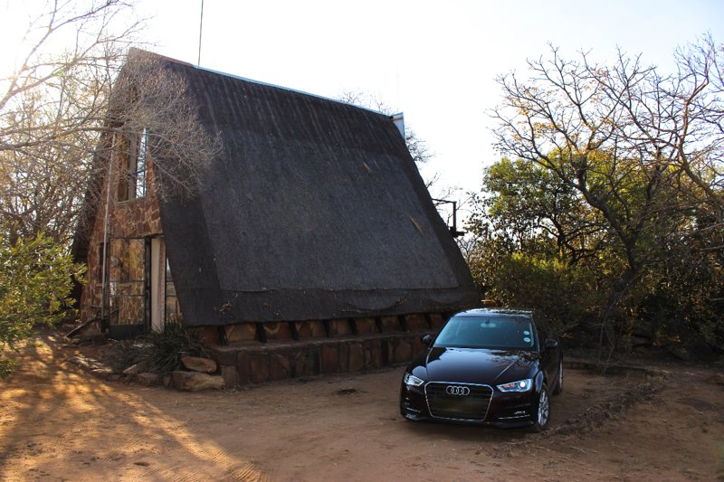Entire Eco Home, Magaliesburg, holiday rental in Broederstroom