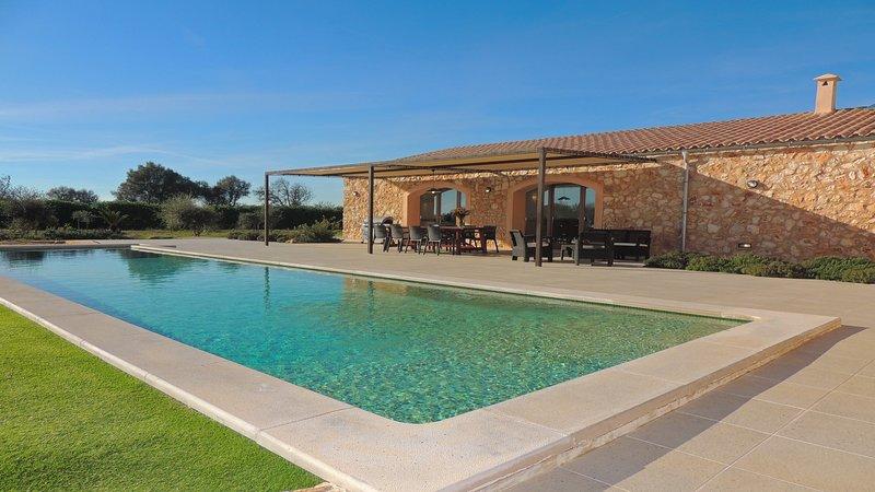 Casa Luis, vacation rental in Felanitx