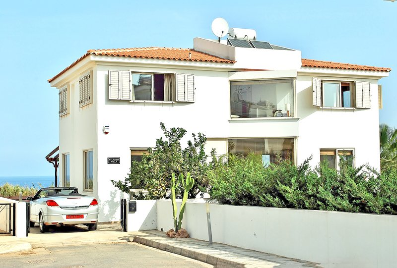 Atlantis Villa Protaras, holiday rental in Protaras