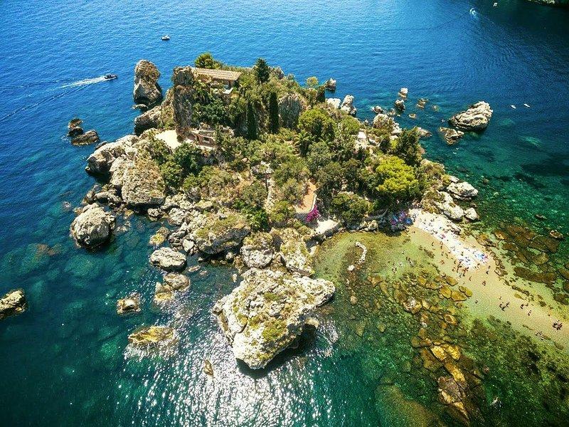 HOME HOLIDAY IOLANDA, vacation rental in Taormina