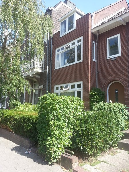 Toplocatie in Nijmegen-centrum, holiday rental in Nijmegen