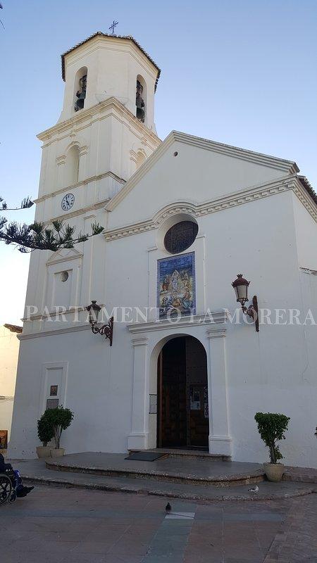 Church El Salvador