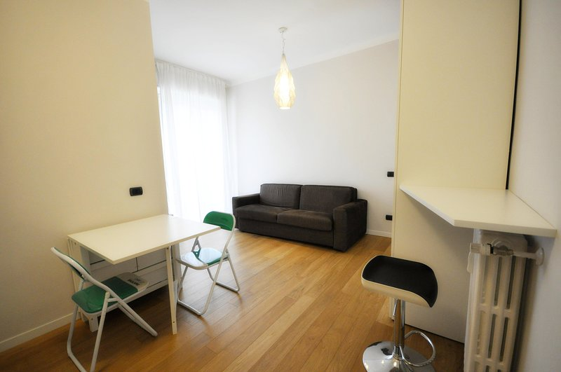 Cozy studio apartment City Life Fiera Milano City, vacation rental in Novegro