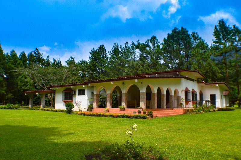 Chateau Estephe, vakantiewoning in El Valle de Anton