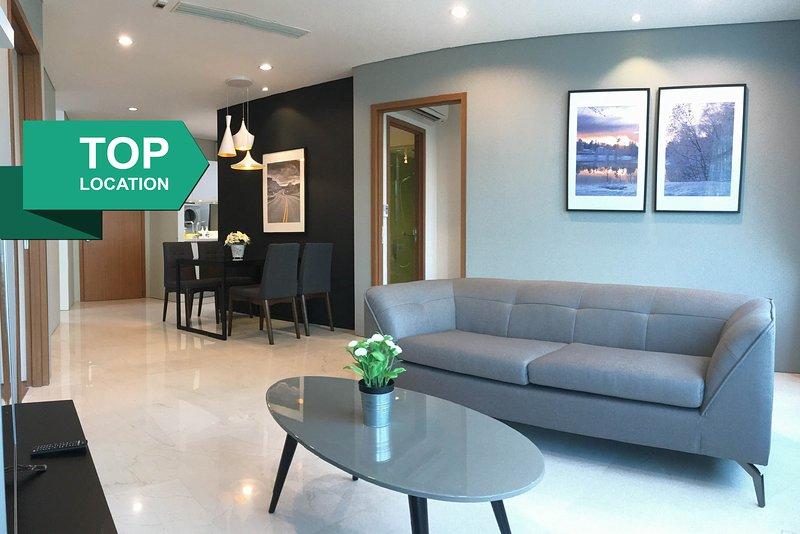 a bright airy 2br suite 10 min walk to klcc updated 2019 rh tripadvisor com