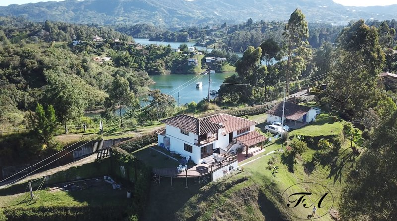 Finca Alejandria - Spectacular Views – semesterbostad i Antioquia Department