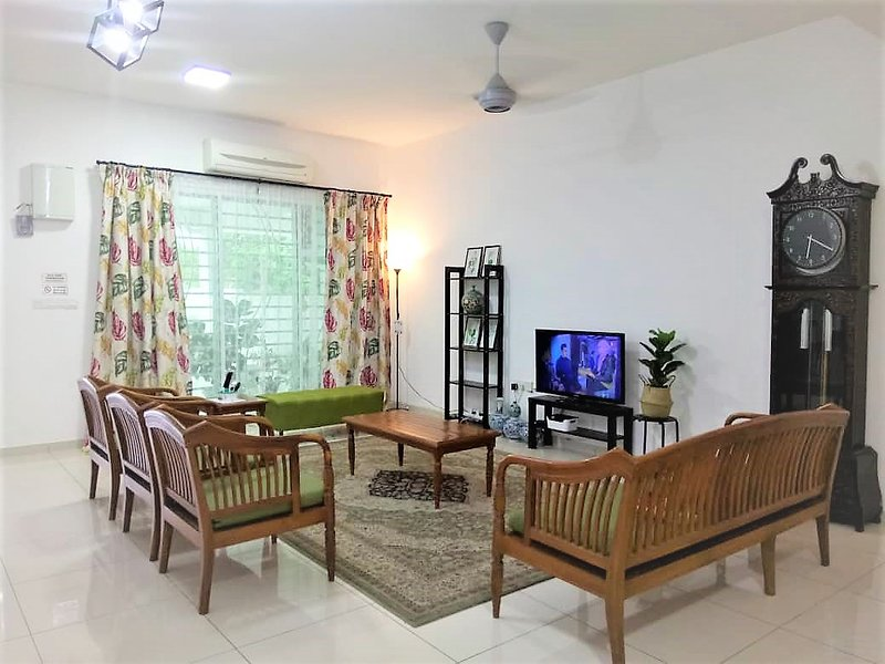 Balista Cottage Homestay, holiday rental in Sepang