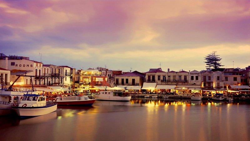 Villa Cyrena - Crete - Greece, Greece