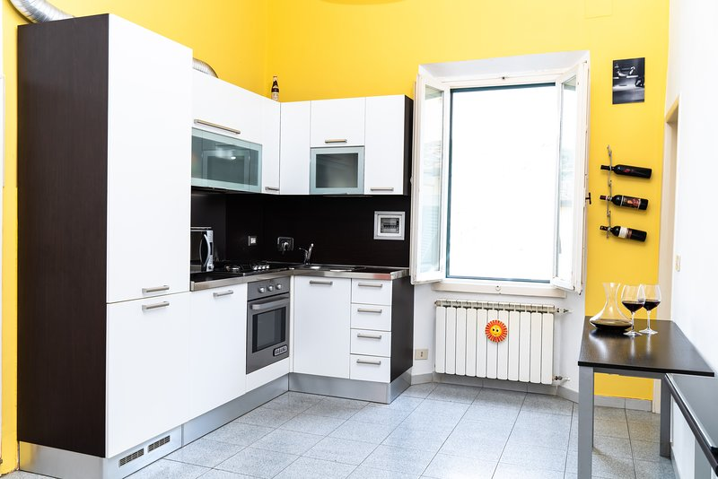 Sweet Home, holiday rental in Limite Sull'Arno