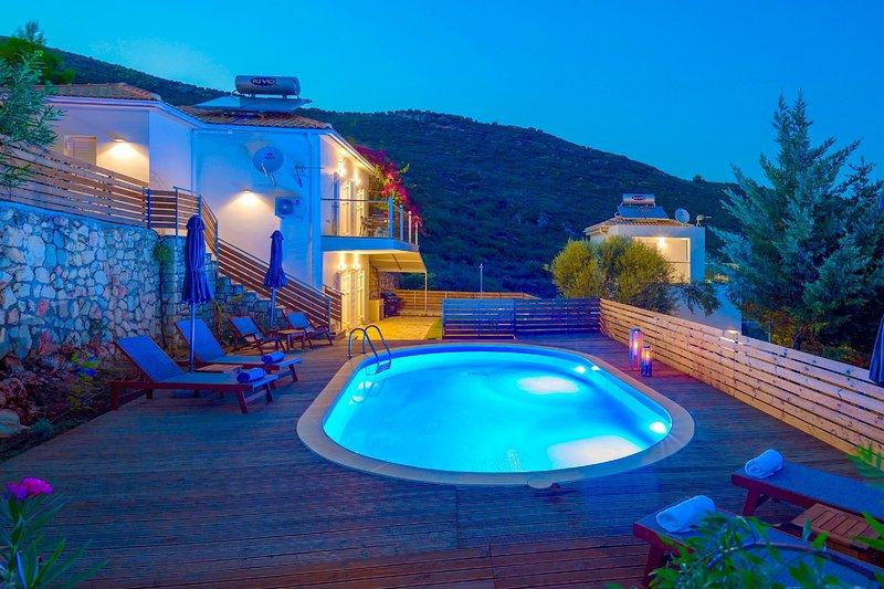Keri Sunset Villa - Zakynthos (Zante), Greece