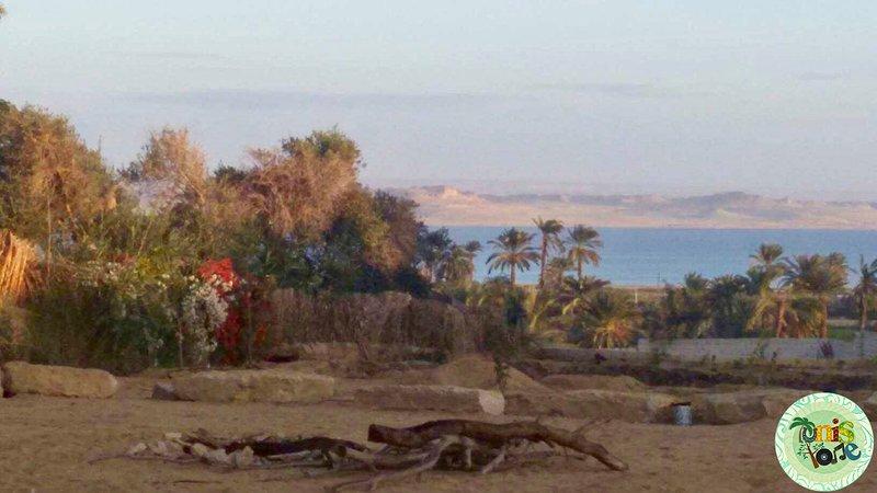 Tunis Tone Ecolodge & Camp | Tunis Village | Egypt, casa vacanza a Ibshaway