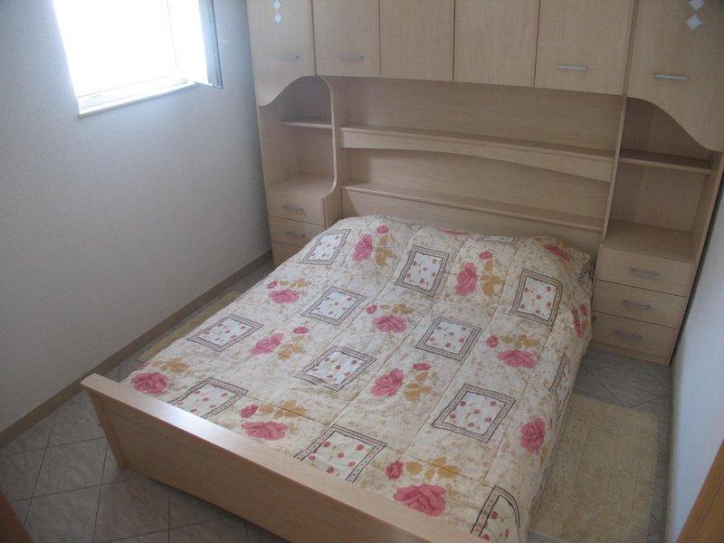 Quarto, Superfície: 9 m²