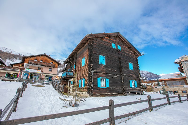 Antico Chalet, holiday rental in Teola