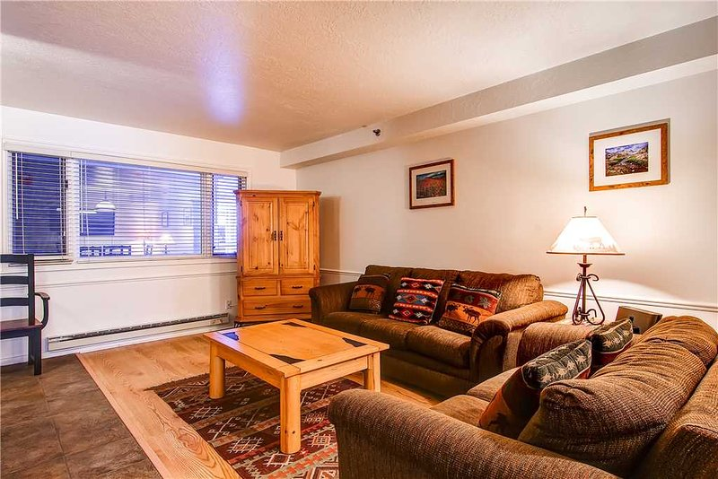 SUNCREEK A-7, vacation rental in Park City