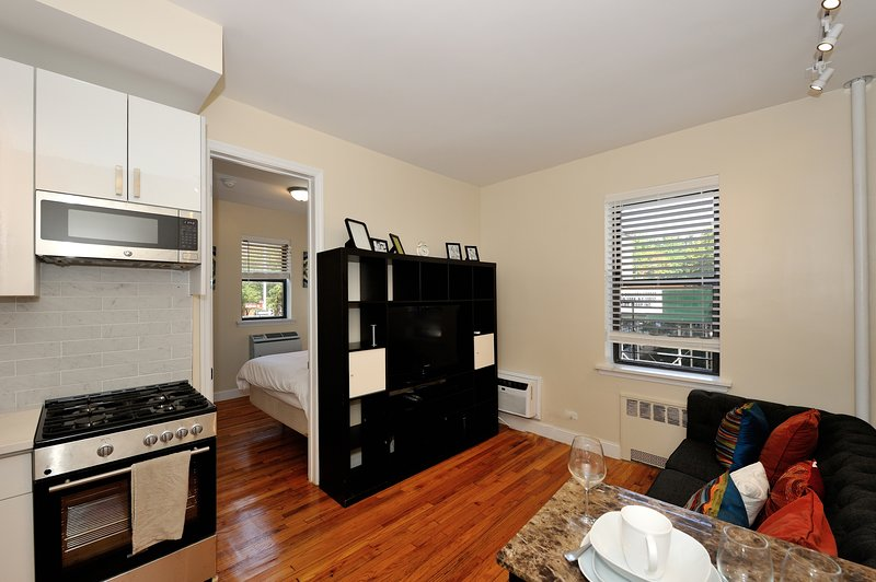 Holiday Rental In New York City