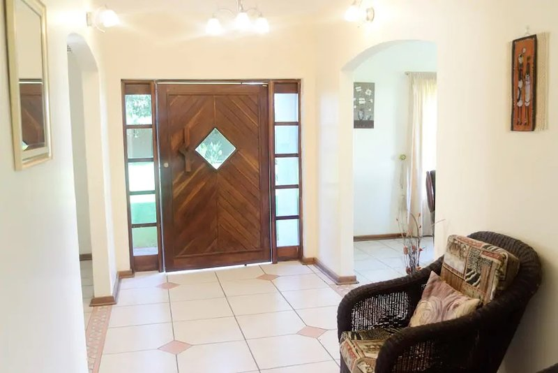 Beautiful Family Home, holiday rental in Harare