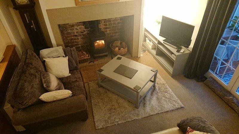 Corbett Cottage, vacation rental in Berwick-upon-Tweed