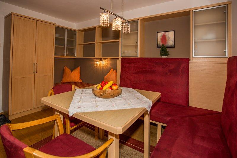 Appartement für einzigartigen Skiurlaub am Arlberg - für 4 Personen, alquiler vacacional en St. Anton am Arlberg