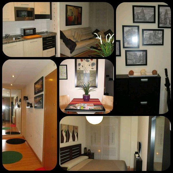 Apartamento 'Los Prados I', holiday rental in Oviedo