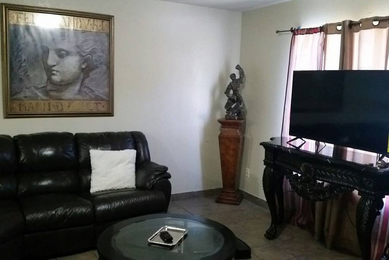 Dunlyn Acres Apartment, location de vacances à McAllen