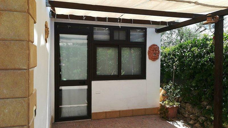 VILLETTA LA PERLA DI SICILIA, aluguéis de temporada em Calabernardo