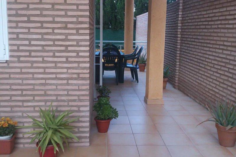 Casa Sempiternes, holiday rental in Isla Canela