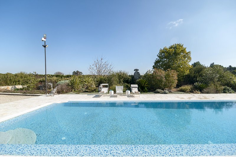 Mono Mars - Casarano, vacation rental in Melissano