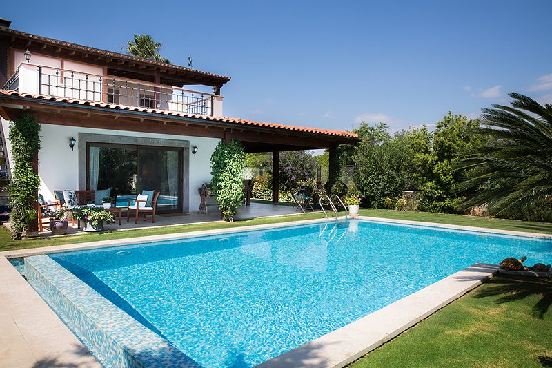Important Group | BD439 High Privacy 3 Bedroom Villa, vacation rental in Yalikavak