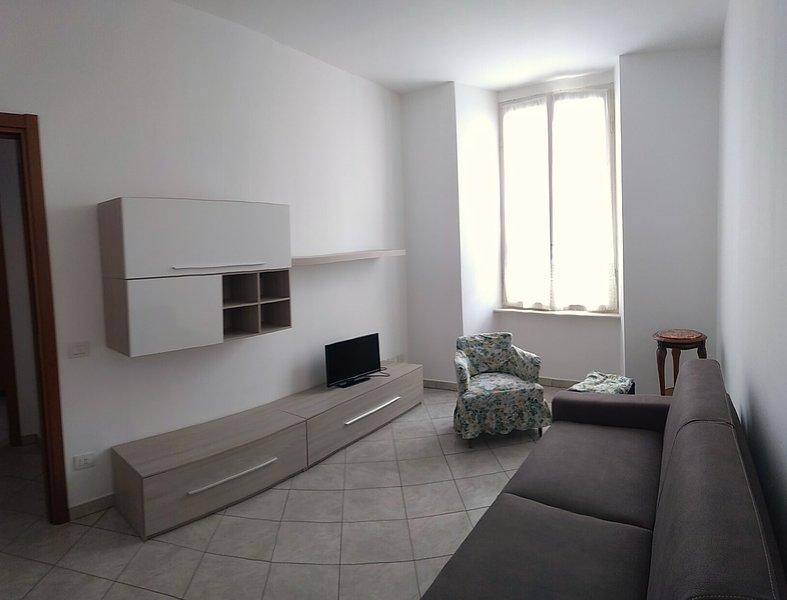 Residenza Odescalchi Como, holiday rental in Como