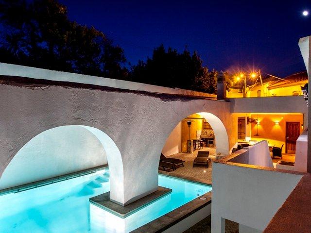 Boliqueime Town House Sleeps 8 with Pool and WiFi - 5718194, location de vacances à Boliqueime