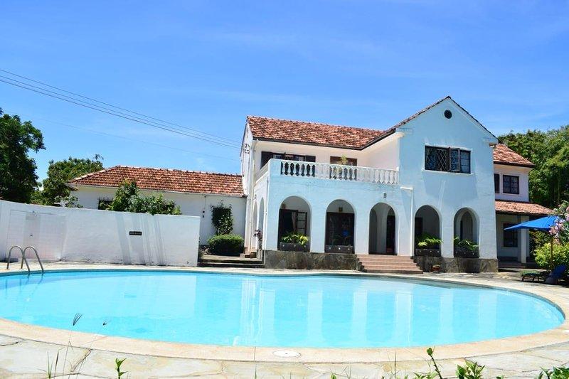 Refreshing Hospitality, location de vacances à Mombasa