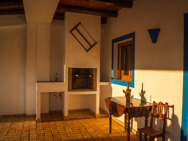 Aivados e Fontes Villa Sleeps 8 with Pool and WiFi - 5718191, vacation rental in Cumeada