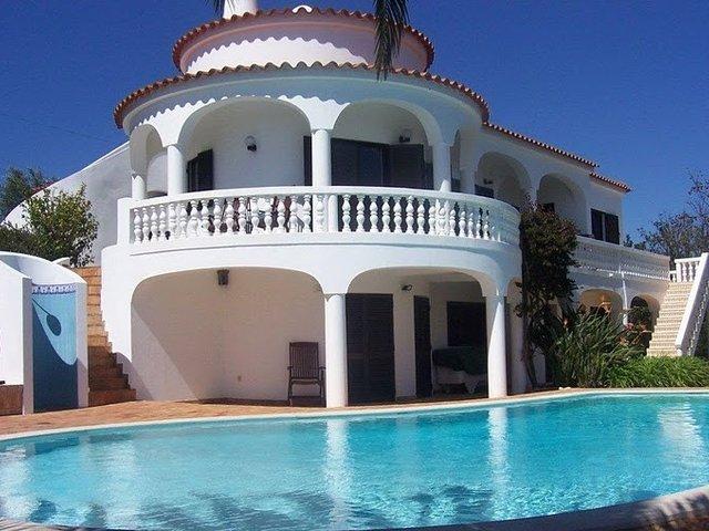 Santo Estevao Villa Sleeps 10 with Pool Air Con and WiFi - 5718192, vacation rental in Nora
