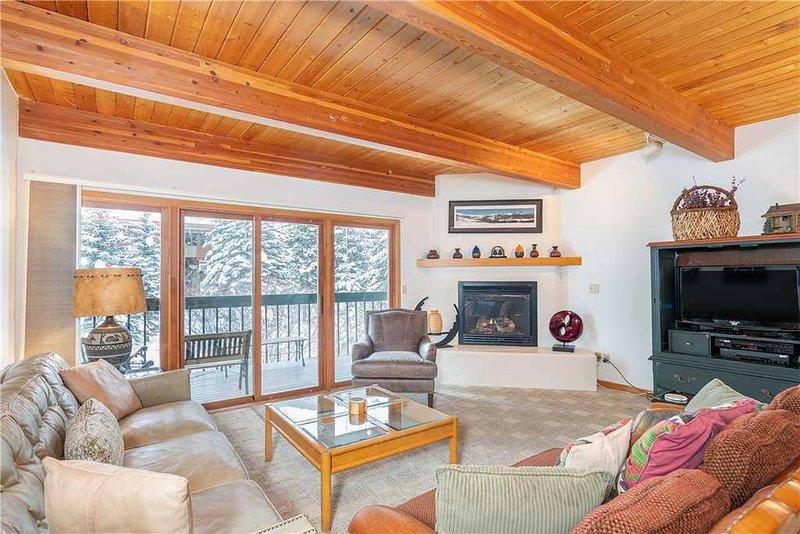 Riverside Condos A103, vacation rental in Telluride