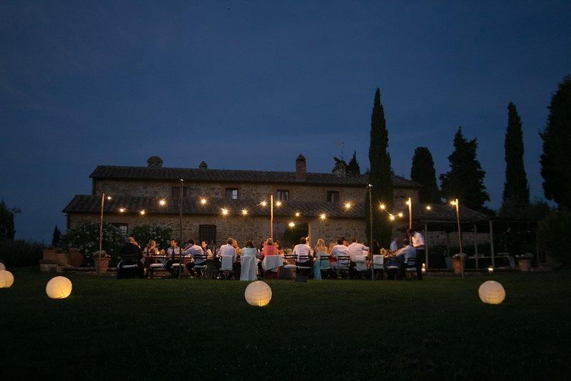 Ga trouwen in Villa Apparita