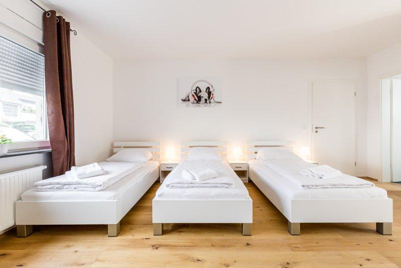 Zeitwohnung in Bergisch Gladbach Refrath, holiday rental in Overath
