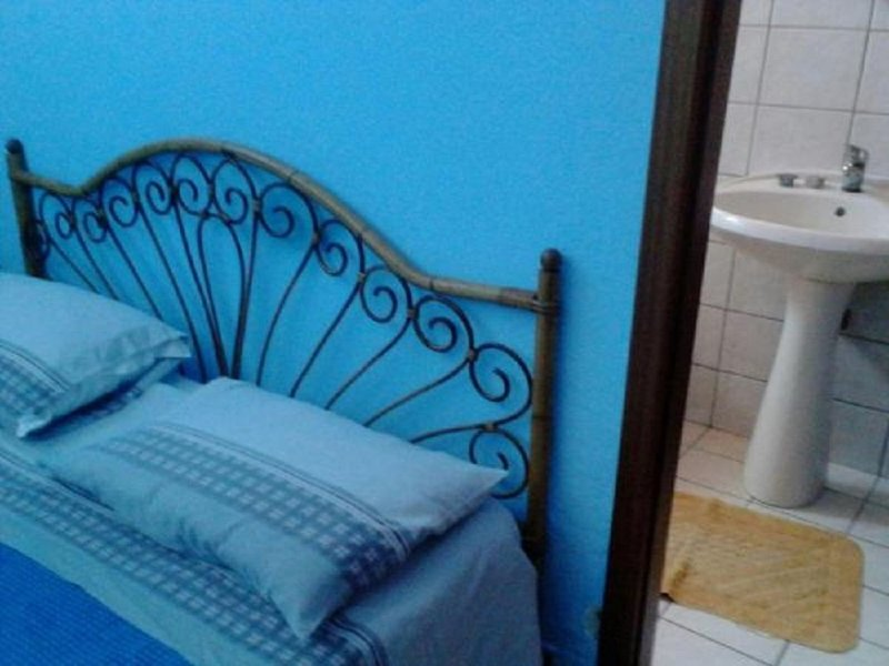 stanza con bagno privato, holiday rental in Scillichenti